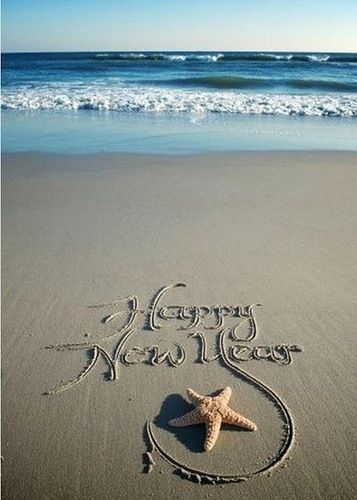 i wish you all a happy new year the future is exciting what a great year 2014 was for our family i wish you all health and happiness