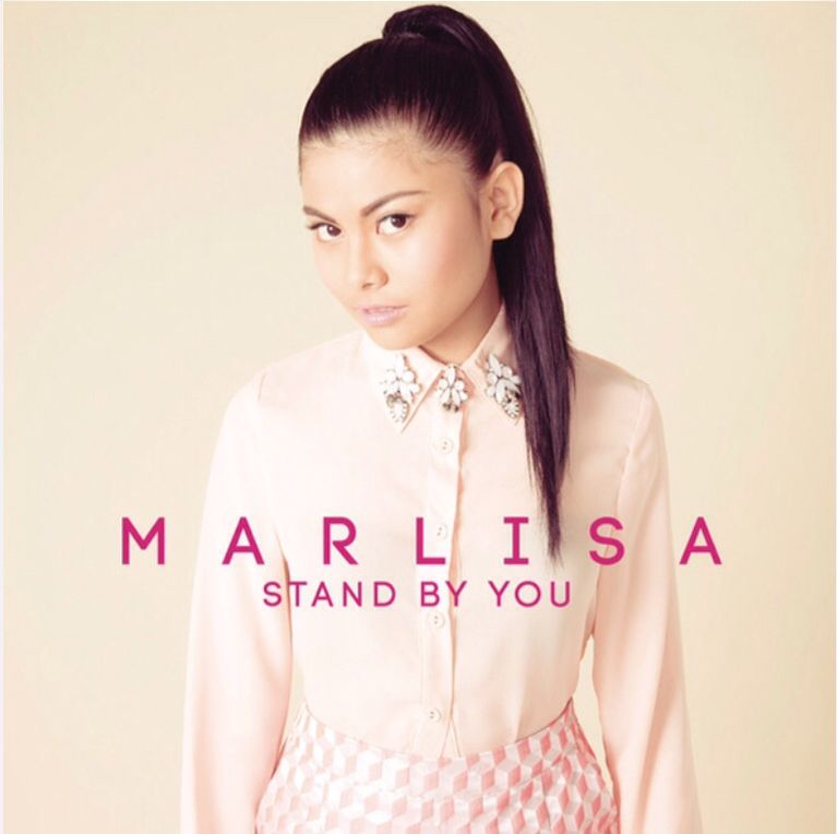 marlisa stand by you mp3 download