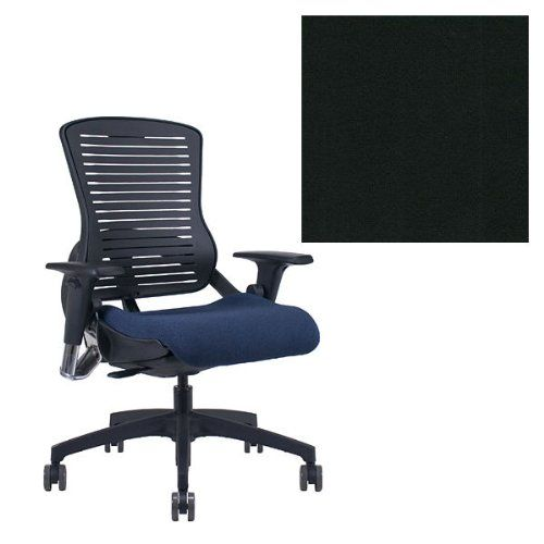Office Master Om5 Black Frame Ergonomic Modern Stylish Office Chair With Adjustable Arms Grade 1 Fabric Elements Carbon The Om5 Series Is A Self Weighing Ch S Izobrazheniyami