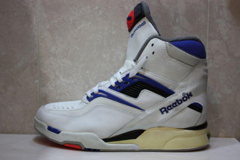 1990s reebok pumps