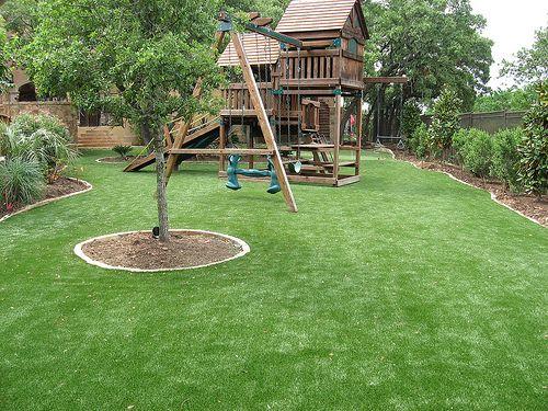 Turf Grass Installation Artificial Grass Backyard Best