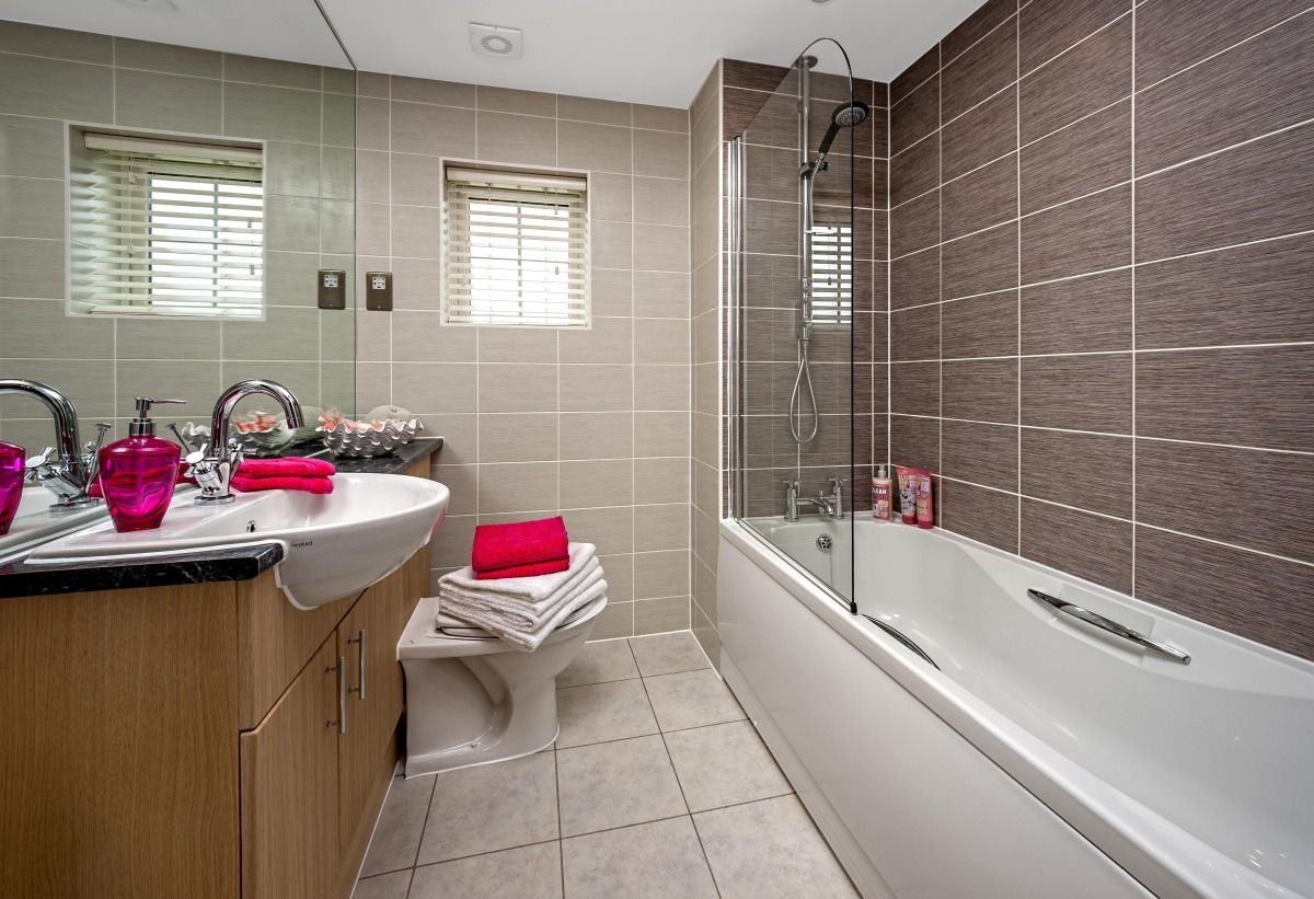 Image result for show home bathrooms | Bathroom | Pinterest