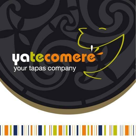 La Cocinita De Aroa : YATECOMERE
