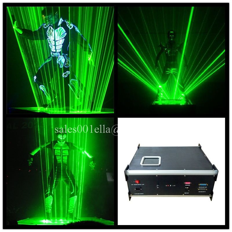 Aliexpress Com Buy 5w Green Laser Equipment Machine Laserman Show Stage Light Laser Man Projector For Dj Party Bar Perfor Laser Lights Green Laser Party Bars