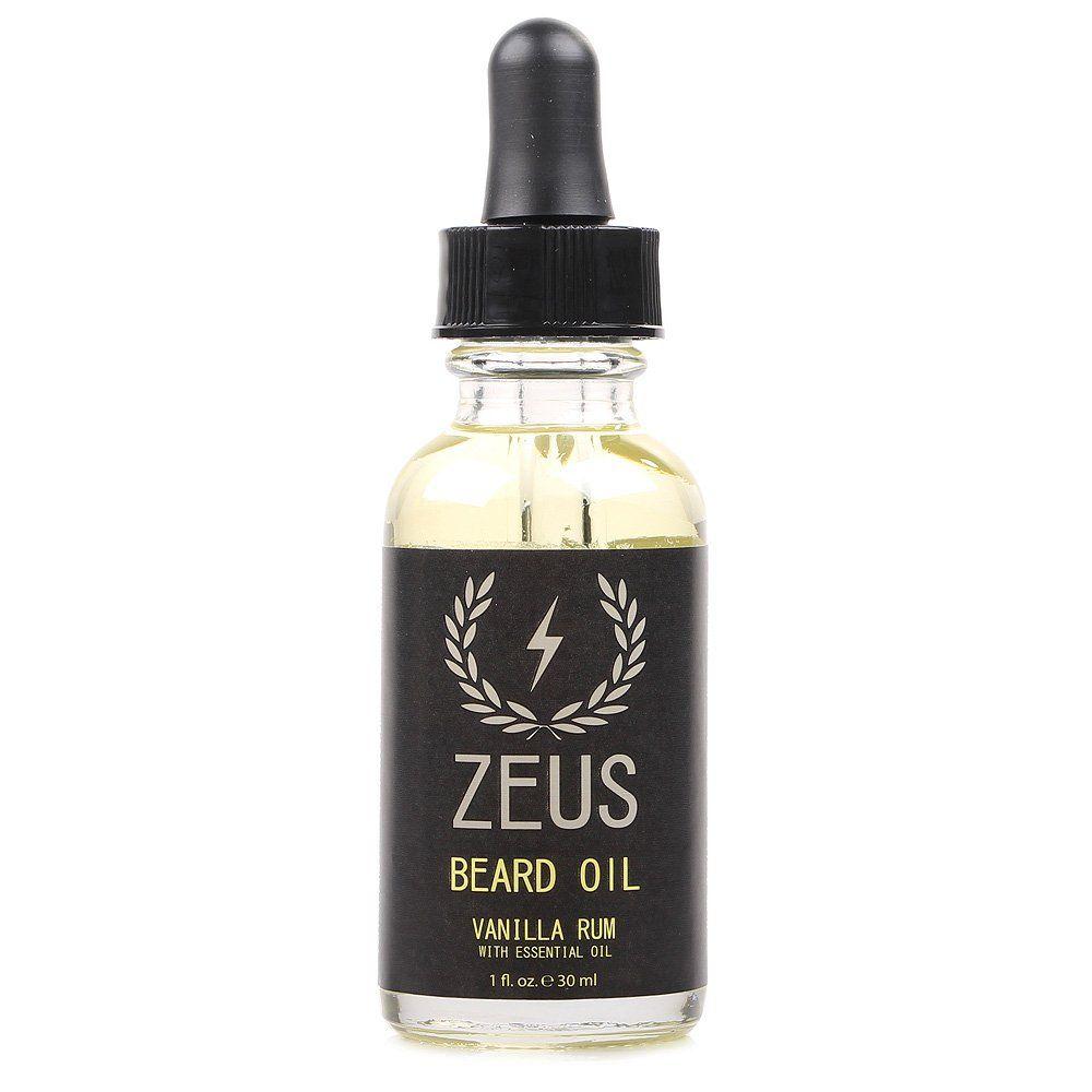 Zeus Deluxe Beard Grooming Kit for Men Beard Care Gift Set ...