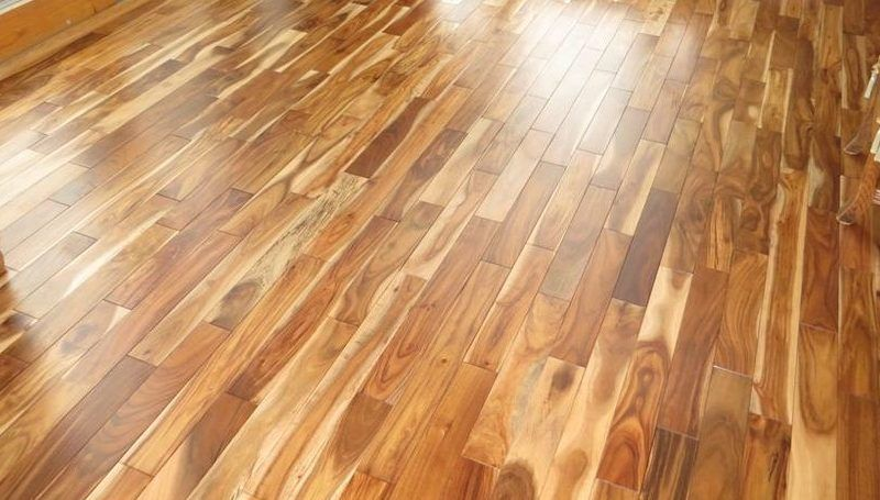 Acacia Wood Flooring Pros Cons Reviews And Pricing Acacia
