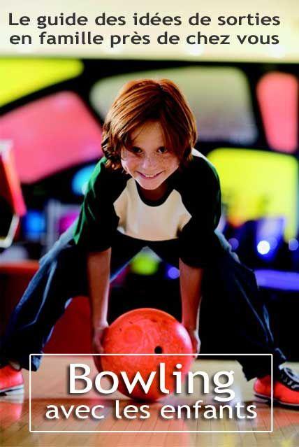 sortie au bowling avec les enfants le guide des bowlings de france faites le plein