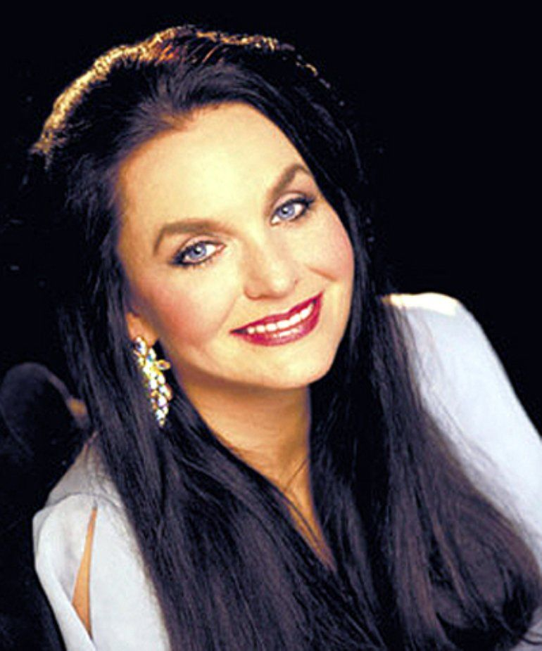 Crystal gayle photos 68 of 68 lastfm best country