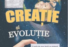 Creaţie şi evoluţie