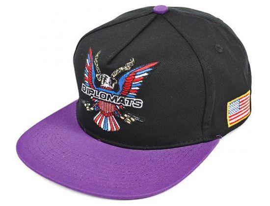 USA Eagle Snapback Cap DIPSET  0ca29493081