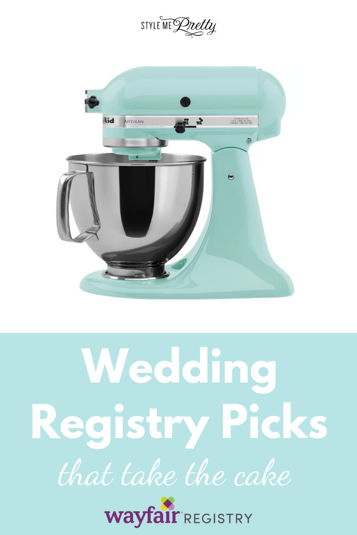Wayfair Registry One Registry For Everything Home Wayfair Registry Amazon Wedding Registry Dream Wedding Registry