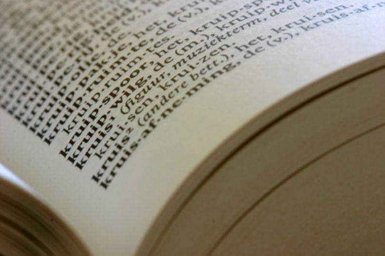 Leggere un libro in un'altra lingua influenza la nostra scrittura? - Anakina.Blog