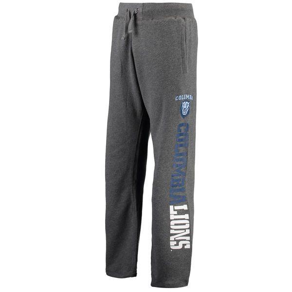 Columbia University Lions Merced Sweatpants - Gray - $26.99