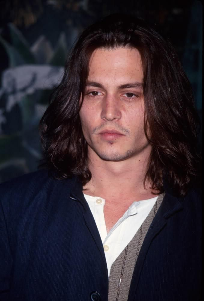 Benny and Joon in 2019 | Johnny depp, Young johnny depp ...