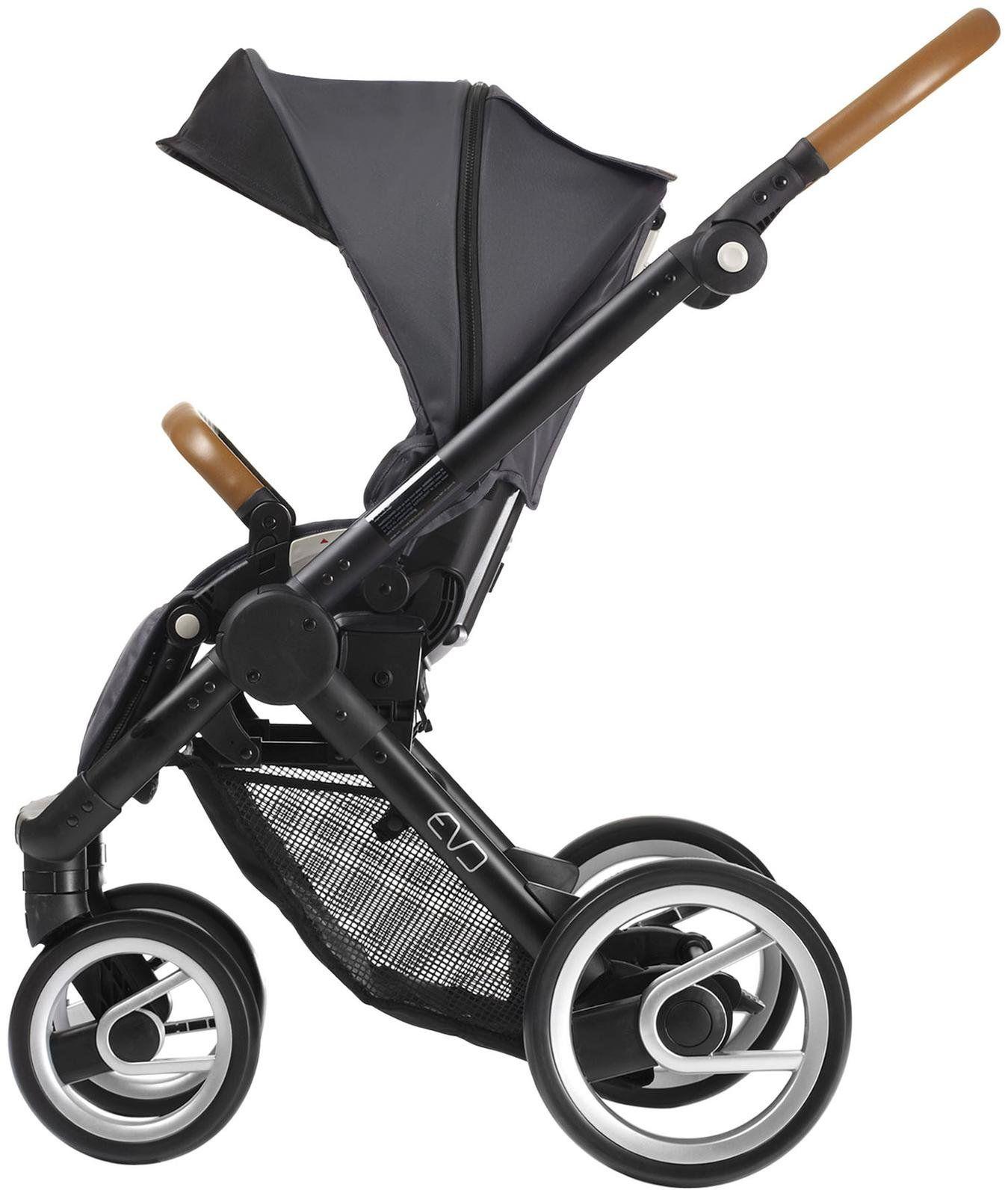Caroline's Cart A Shopping Solution for Special Needs