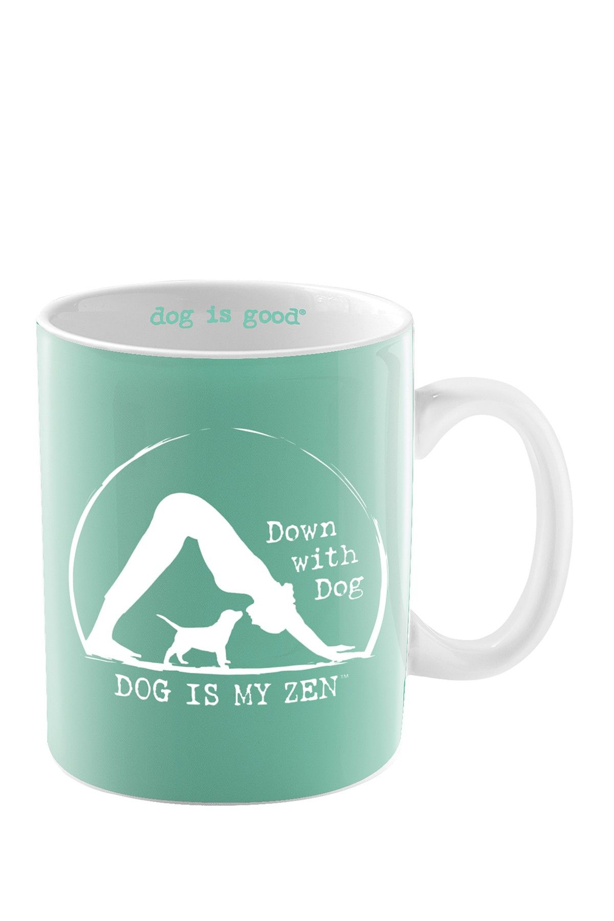 Down With Dog Mug