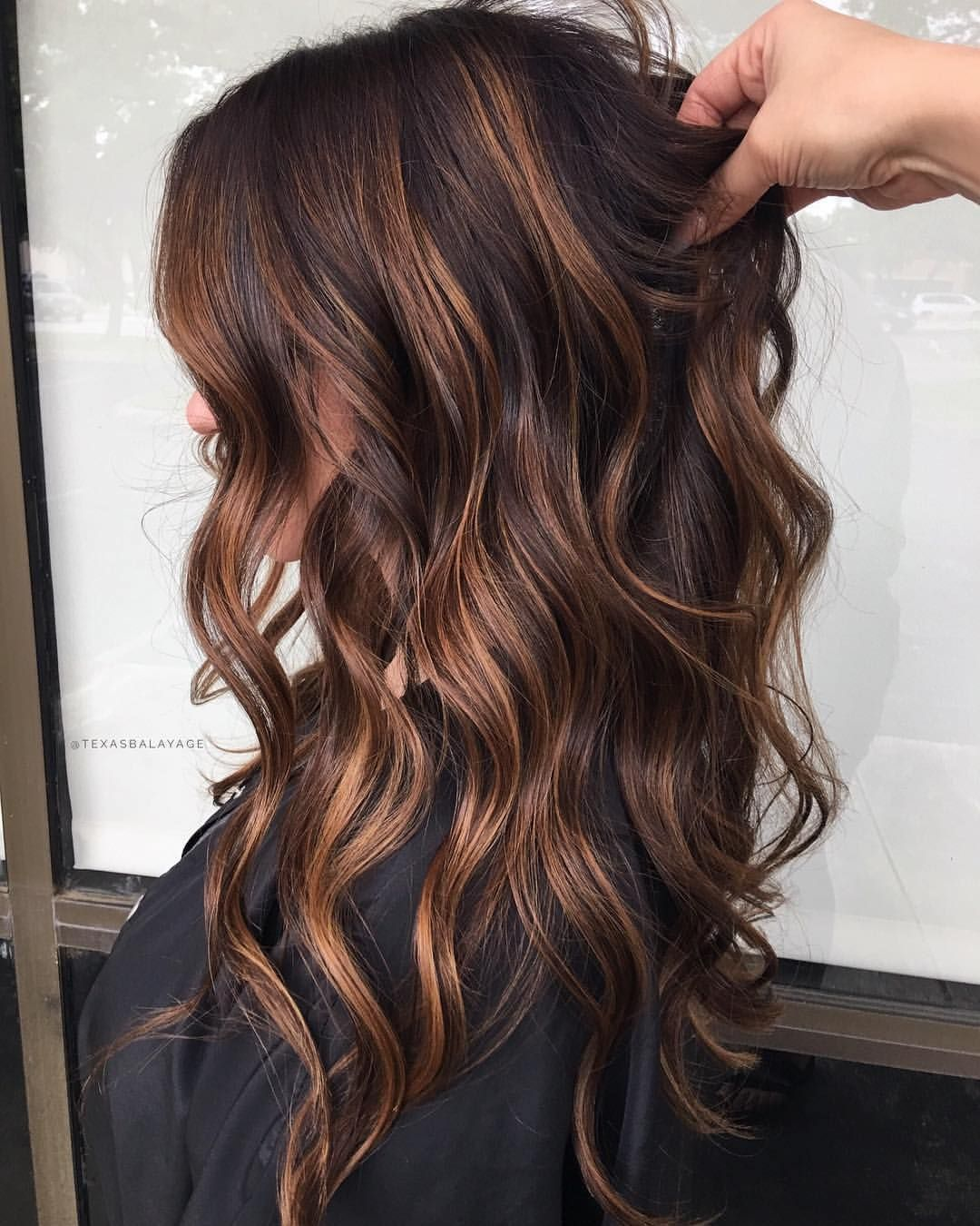 35 Caramel Hair Color Ideas Trends Highlights Styles And More Hair Color Caramel Hair Styles Long Hair Styles