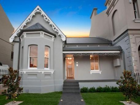 58 Cascade Street, Paddington, NSW 2021