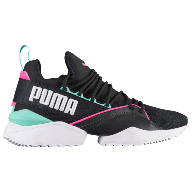 footlocker puma muse