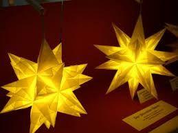 Bildergebnis für origami stern falten anleitung
