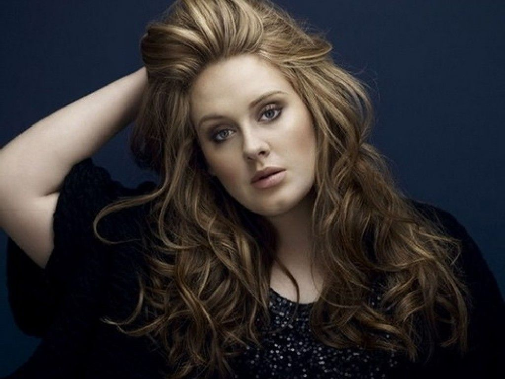 HD Wallpaper And Background Photos Of Adele For Fans Images