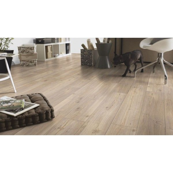 Lame Pvc Parquet Tarkett Starfloor Click 50 Soft Oak Light