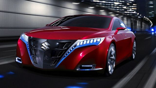 Suzuki Kizashiwallpaper Suzuki Cars Concept Car Design Sports Car Wallpaper