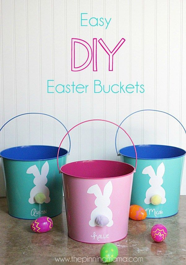 Super easy custom diy easter basket with a free cut file for your super easy custom diy easter basket with a free cut file for your silhouette cameo or negle Images