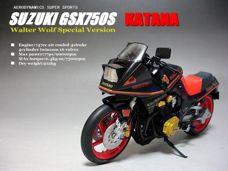 TOMYTEC Kawasaki KLX250 Final Edition 1//12 Finished Product Bike Model Figure