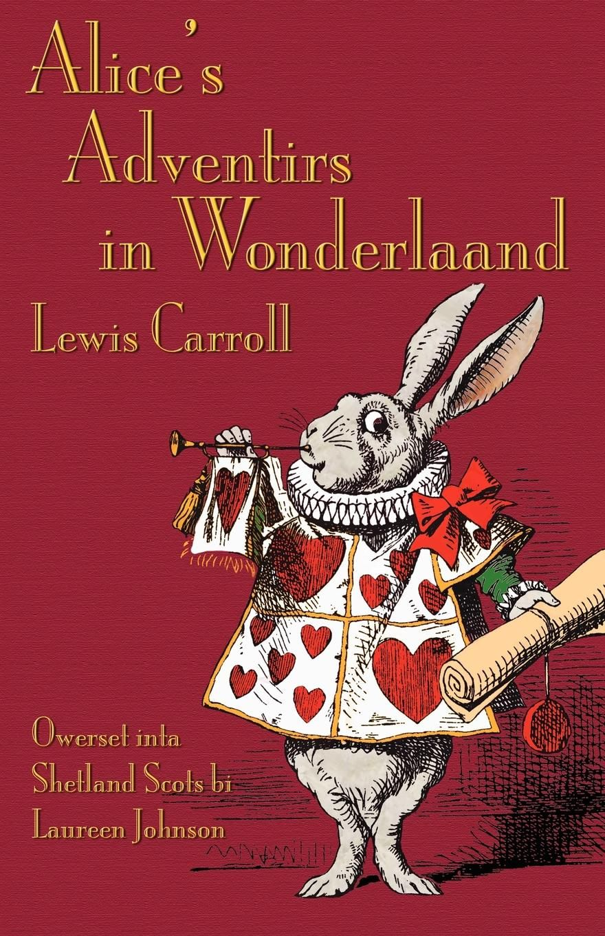 alice in wonderland book cover - Google Search