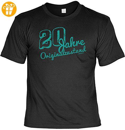Lustiges Spruche T Shirt Zum 20 Geburtstag 20 Jahre Seit 20
