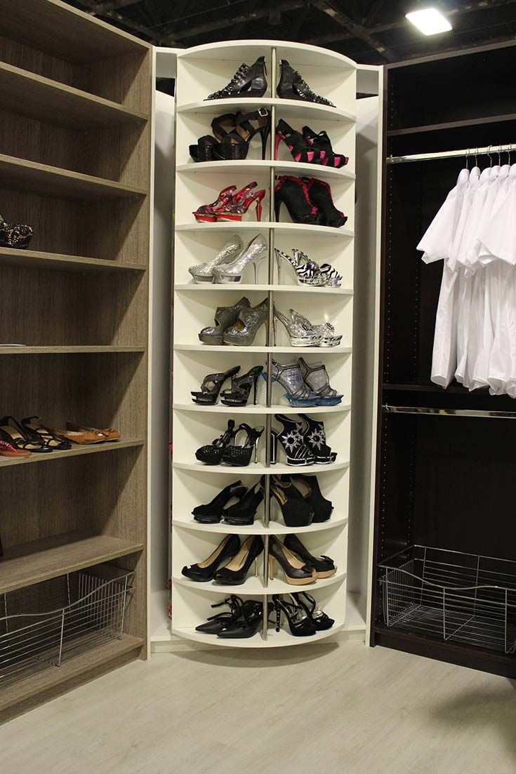 35 Best Walk In Closet Ideas And Designs Closet Remodel Closet Designs Closet System