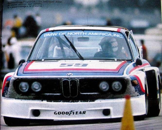 "Al Holbert | Christian Moity en ""L'Automobile"" y archivo www.autosportsltd ..."
