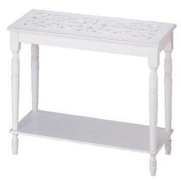 17 best images about side tables for hallways on pinterest tables fine woodworking and top furniture stores - White Sofa Table