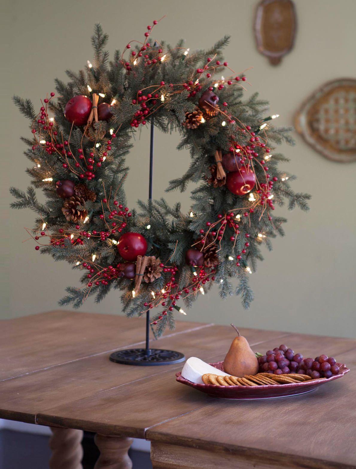49++ Balsam hill christmas wreaths info