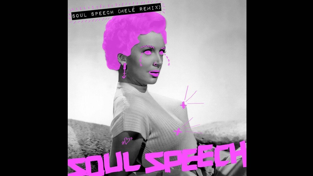 Soul Speech - Soul Speech (Mele Remix) [Snatch! Records] .... strillato e battuto insieme, nel primo ci si riposa, nel secondo si riparte .... #housermes #housemusic #deephouse #dj #disco #music