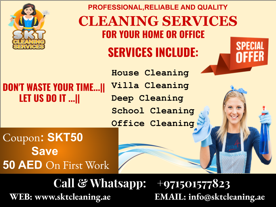 House Cleaning Services In Uae Clean House House Cleaning Services Cleaning Service