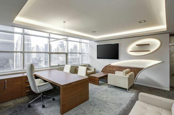 Gestalten Sie Ihr Home Office Modern Und Ergonomisch!   Http://freshideen