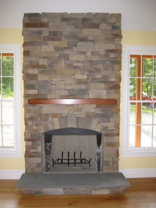 Stone Fireplace Design Ideas 3 Fireplace Design Stone Fireplace Pictures