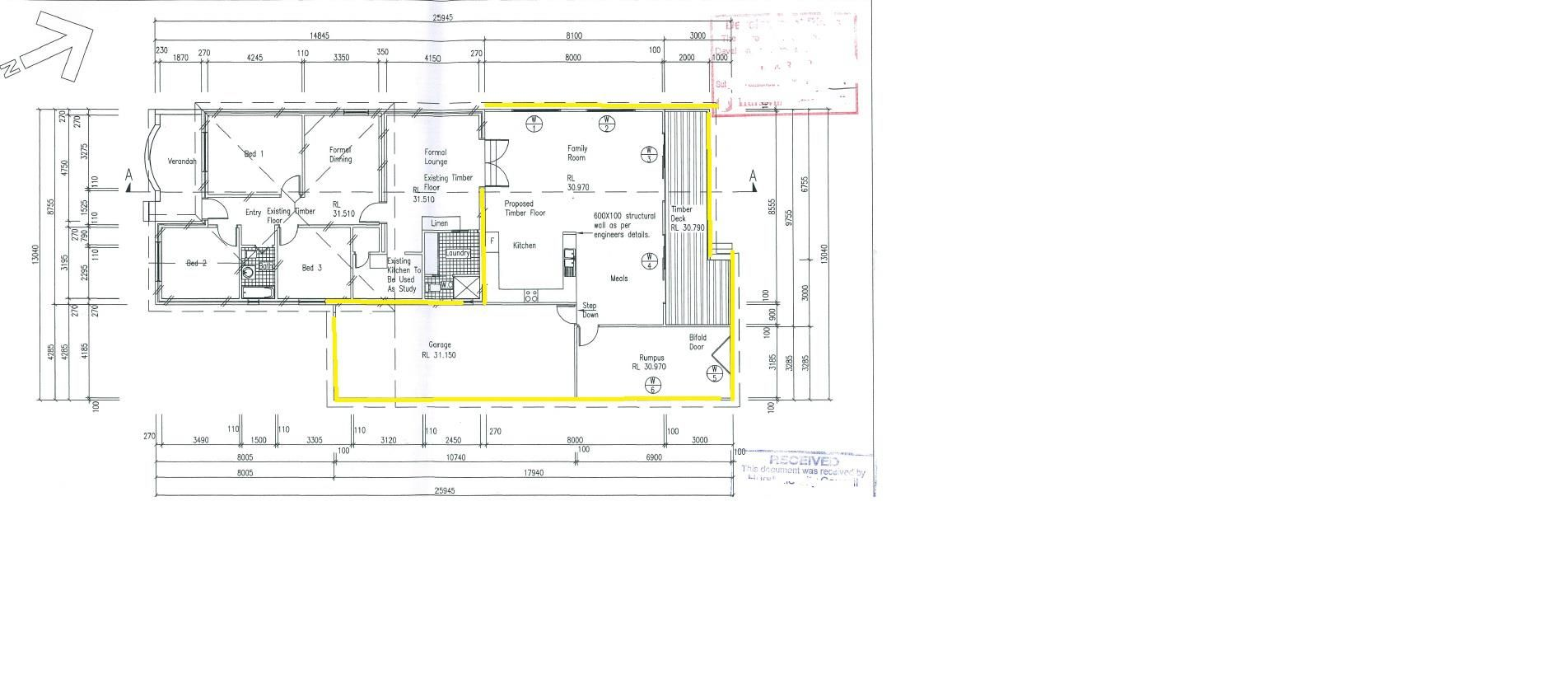 Pin On House Extension