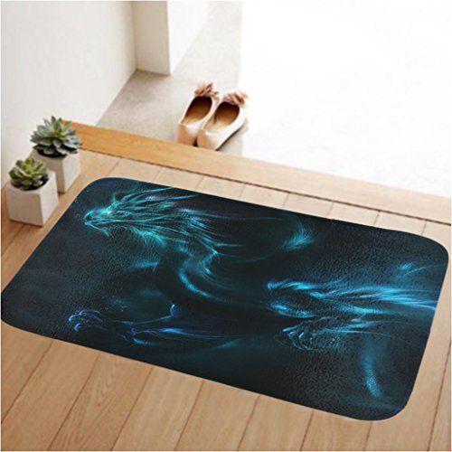 Tolulu Small Doormat Low Profile Door Mat Indoor Bed Https