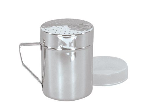 Fox Run 4-Inch Stainless Steel Shaker * Hurry! Check out this great sales : Baking Accessories