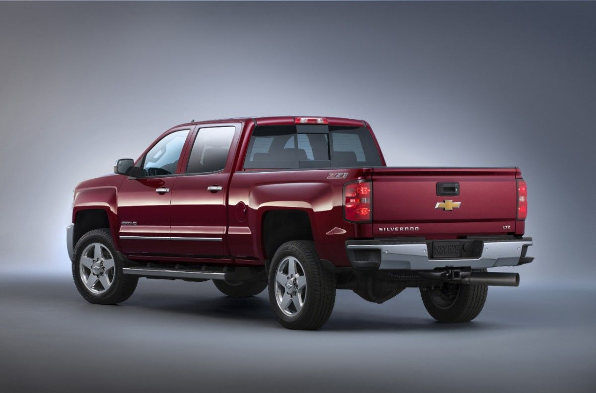 2016 chevrolet silverado 3500hd crew cab price and review http carsblog