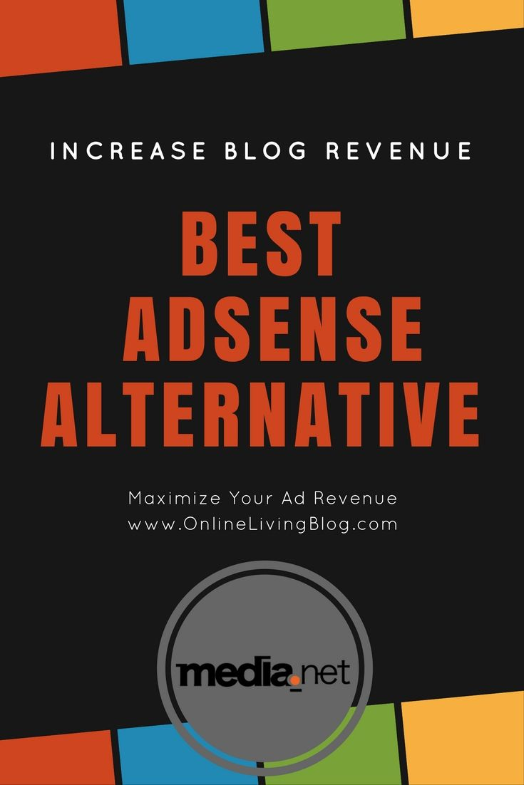 Best Adsense Alternatives Medianet Yahoo Bing Ad Network For