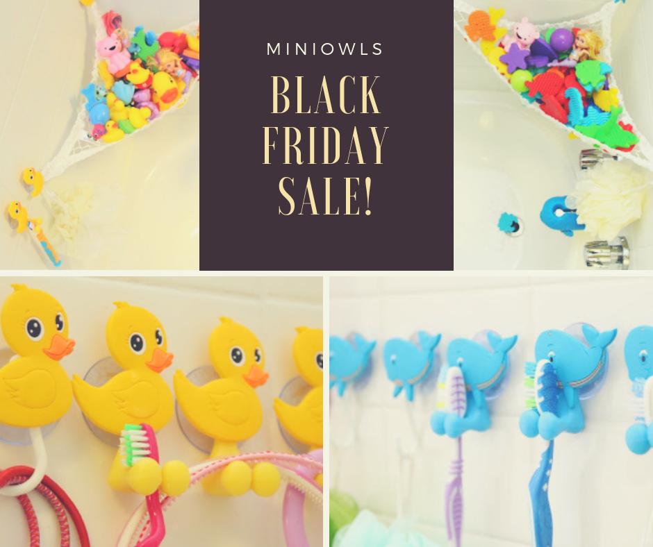 Black Friday Deal Bath Toy Storage Toy Storage Bath Toys