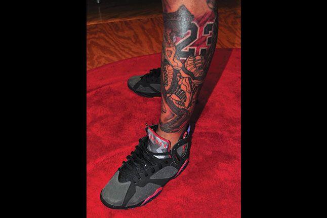 A lover of Air Jordan sneakers!