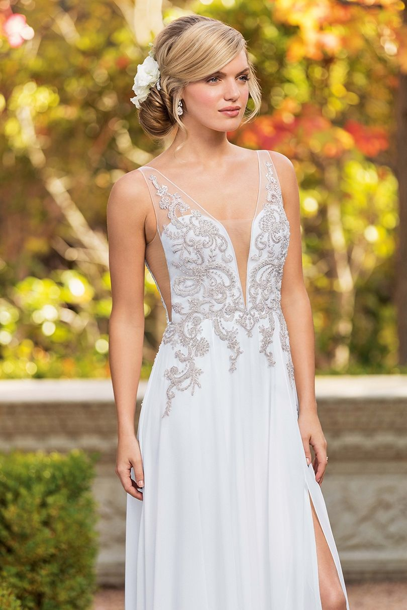 Pin on Vacation In Versailles Collection by Casablanca Bridal
