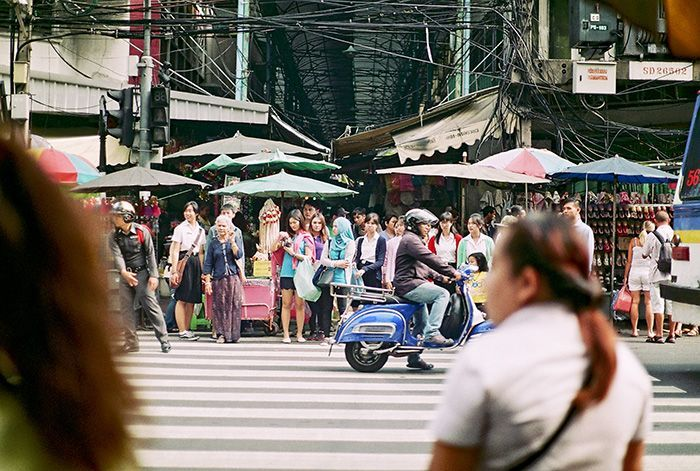 7 Hotspots in Bangkok! #bangkok #asien #reisetipps