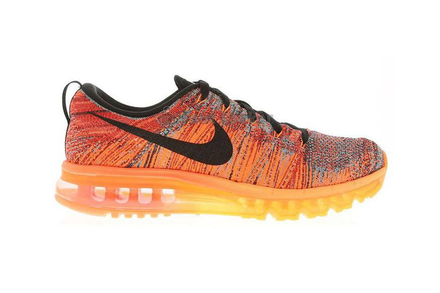 nike flyknit air max university