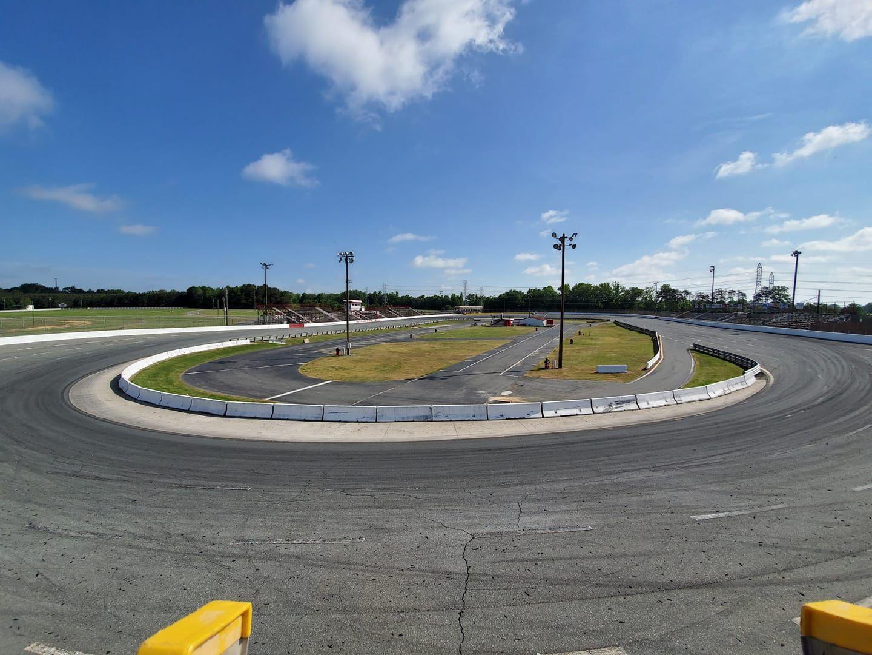 North carolina orders closure of ace speedway racing
